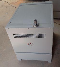 塑料玻纤含量测定箱式电阻炉