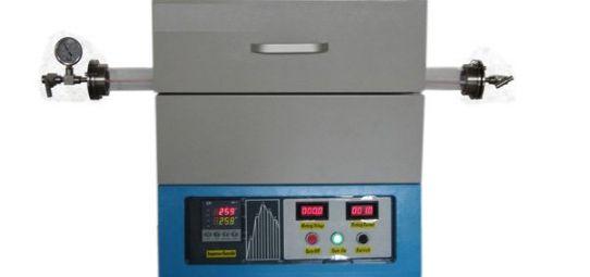 开启式管式炉BZG-4-11