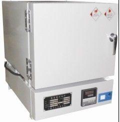 上海博珍QSXL-1008气氛保护炉