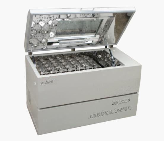 BZ-211B标准落地加高式大容量全温恒温培养振荡器