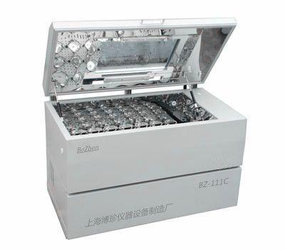 BZ-111C标准落地加高式大容量摇床培养箱
