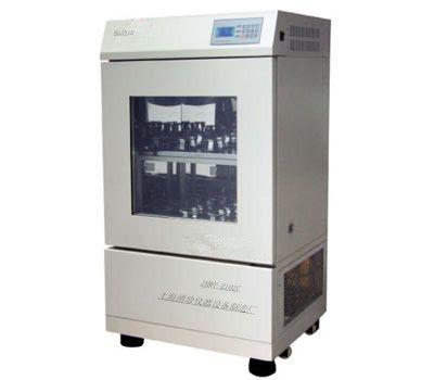 BZ-2102C立式双层小容量全温恒温培养振荡器
