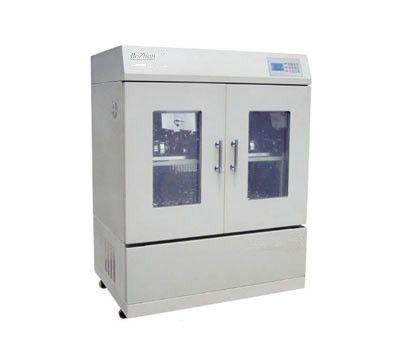 BZ-1102B立式双层恒温培养振荡器报价