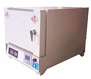 马弗炉箱式电阻炉高温炉实验炉灰化炉