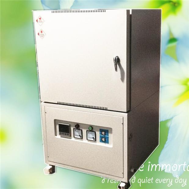 BZ-8-16TP硅钼棒加热1600度陶瓷纤维高温马弗炉